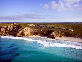 Southern Ocean Lodge - Accommodation Find