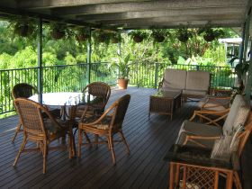 Daintree Riverview - Accommodation Find