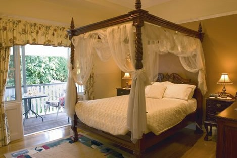 Elindale House Bed and Breakfast - Accommodation Find