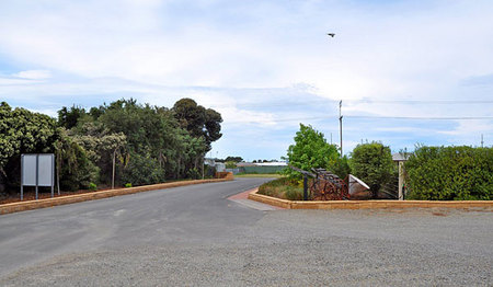 Goolwa Camping And Tourist Park - Accommodation Find