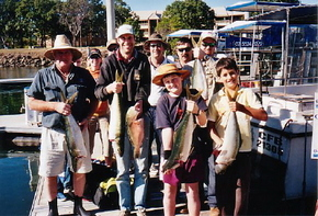Sea Master Fishing Charters - Accommodation Find