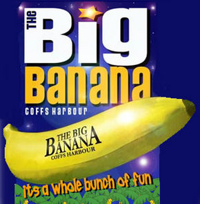 Big Banana - Accommodation Find