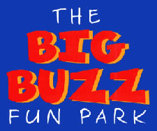 The Big Buzz Fun Park - Accommodation Find
