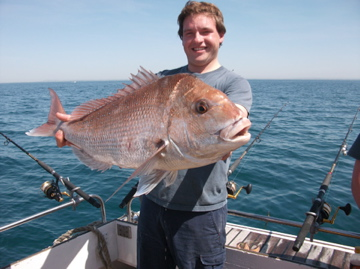 Melbourne Fishing Charters - Accommodation Find