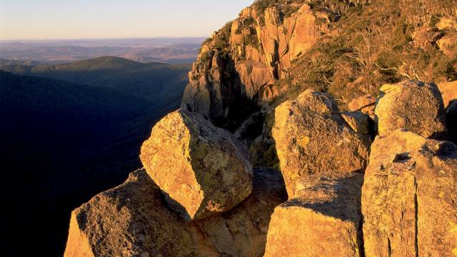 Booroomba Rocks - Accommodation Find