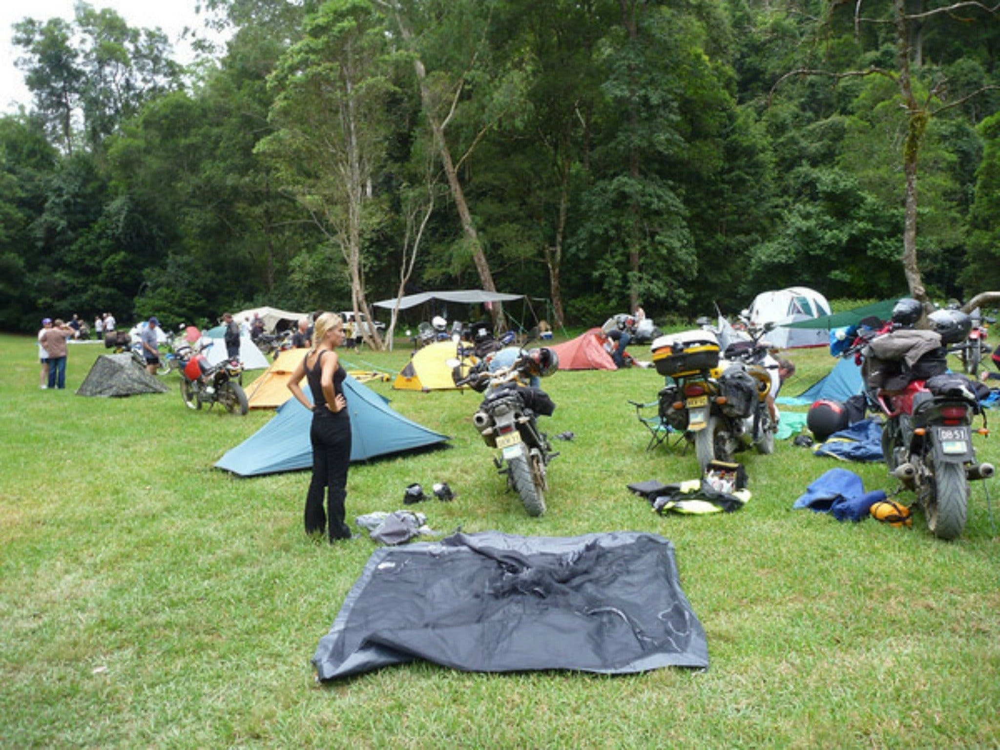 Karuah River Motorcycle Rally - Accommodation Find