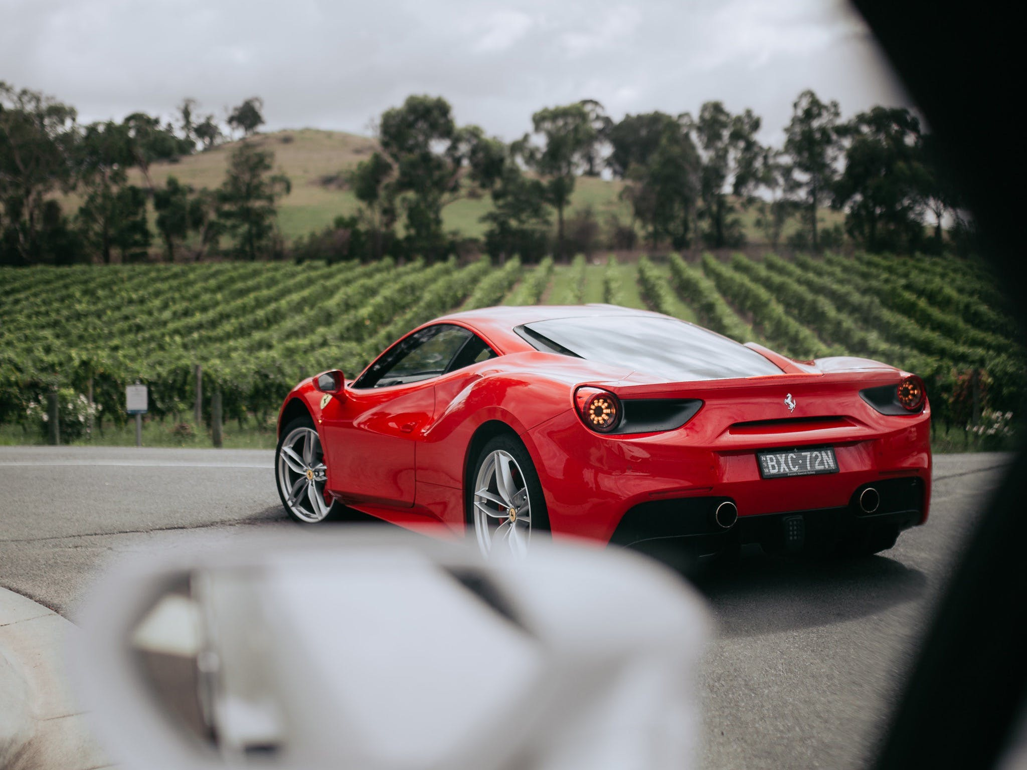 The Prancing Horse Supercar Drive Day Experience - Melbourne Yarra Valley - Accommodation Find