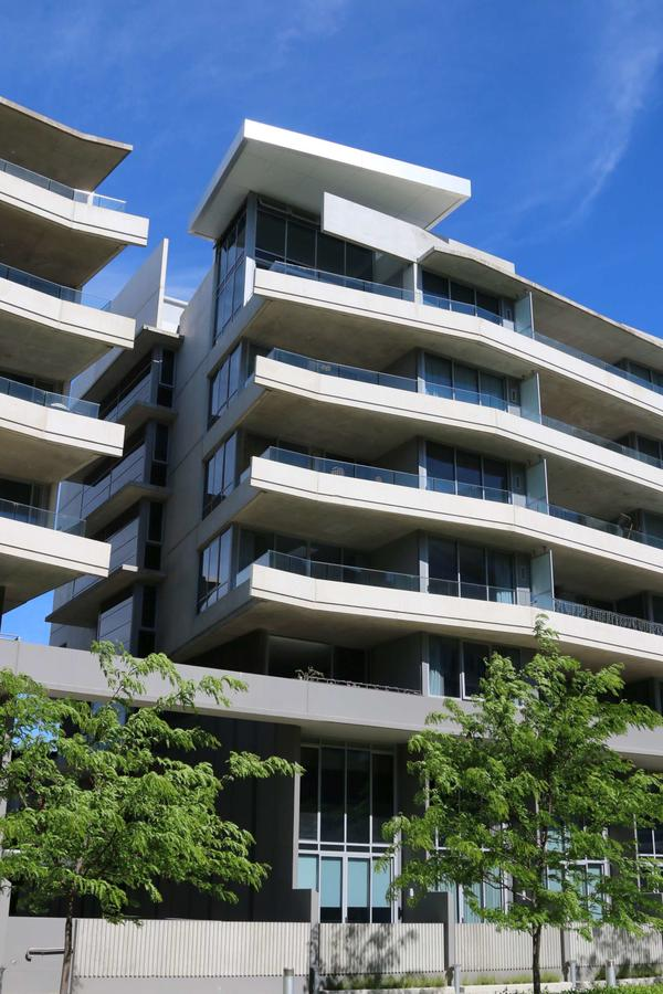 Accommodate Canberra - Realm Residences - Accommodation Find