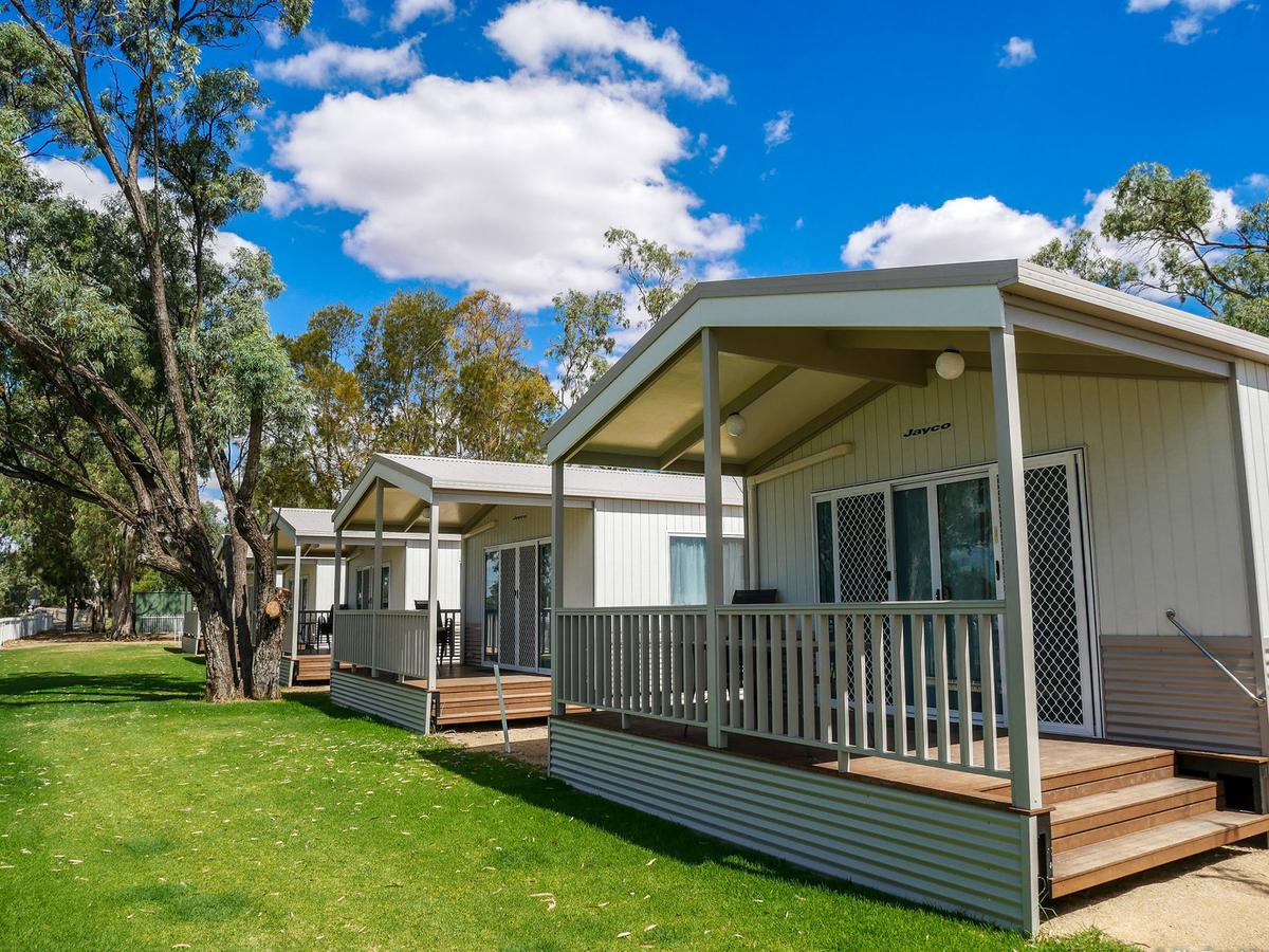 Waikerie Holiday Park - Accommodation Find