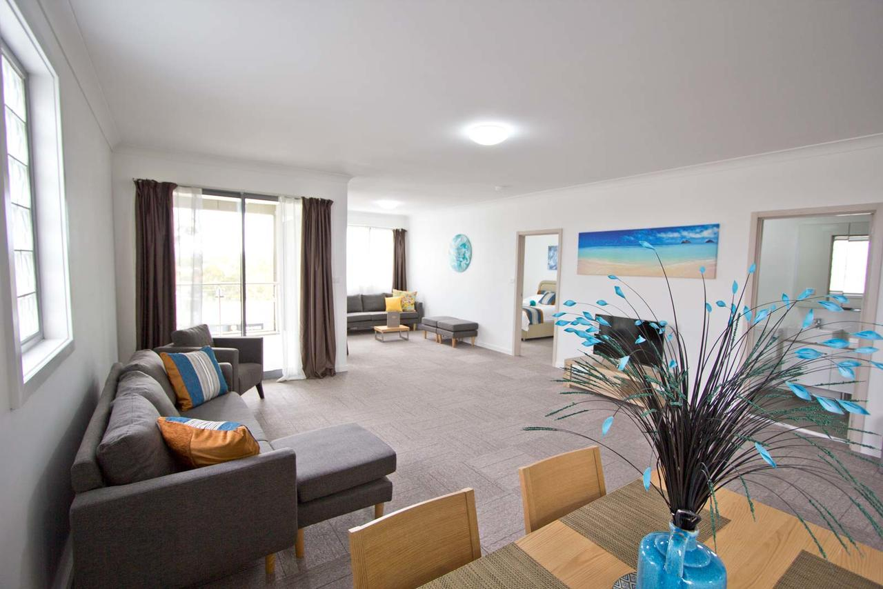 Morisset Serviced Apartments - Accommodation Find