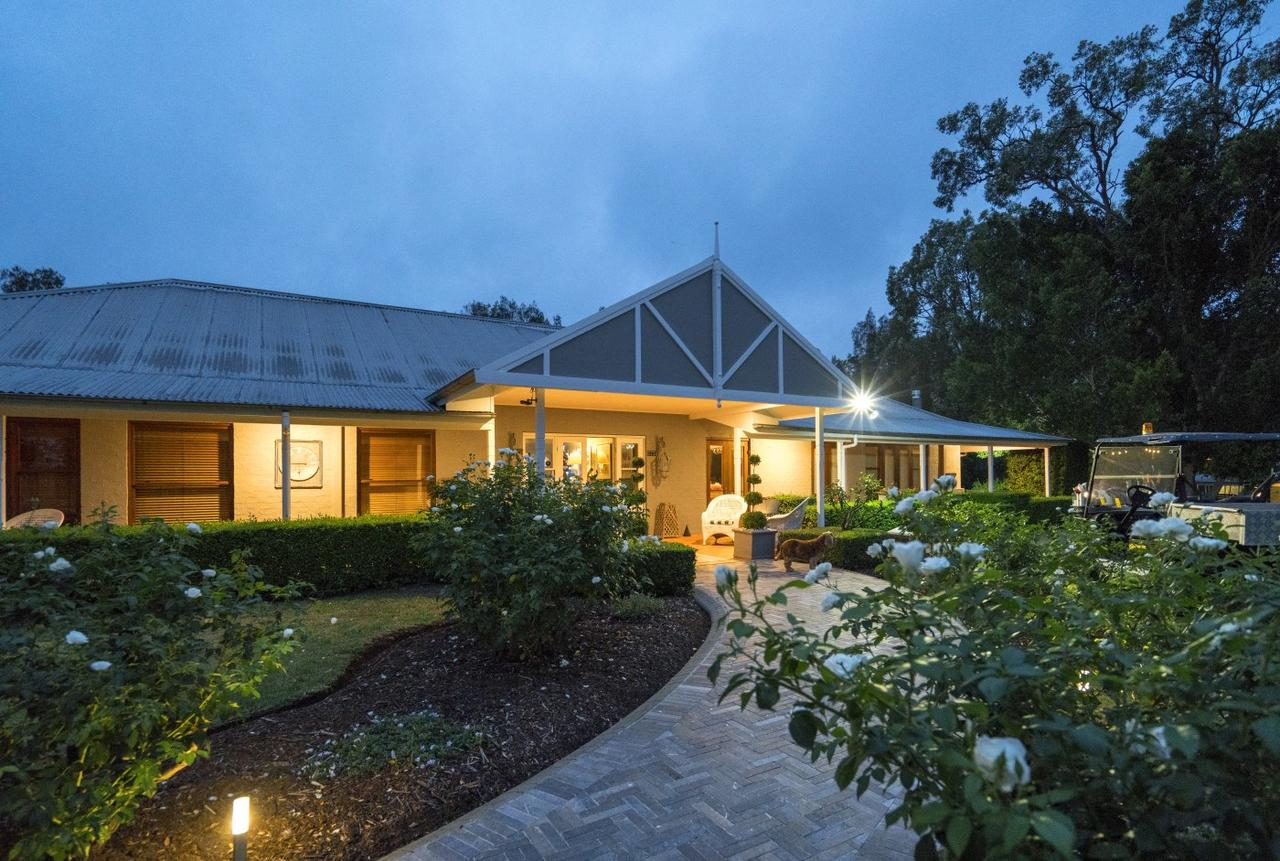 Thistle Hill Guesthouse - Accommodation Find
