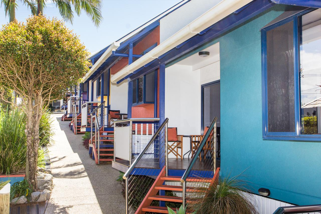 Clubyamba Beach Holiday Accommodation - Adults Only - Accommodation Find