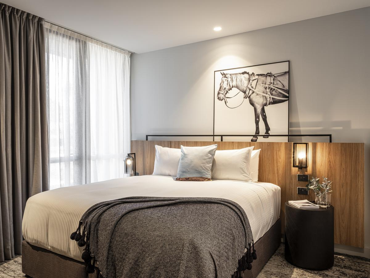 Mercure Sydney Rouse Hill - Accommodation Find