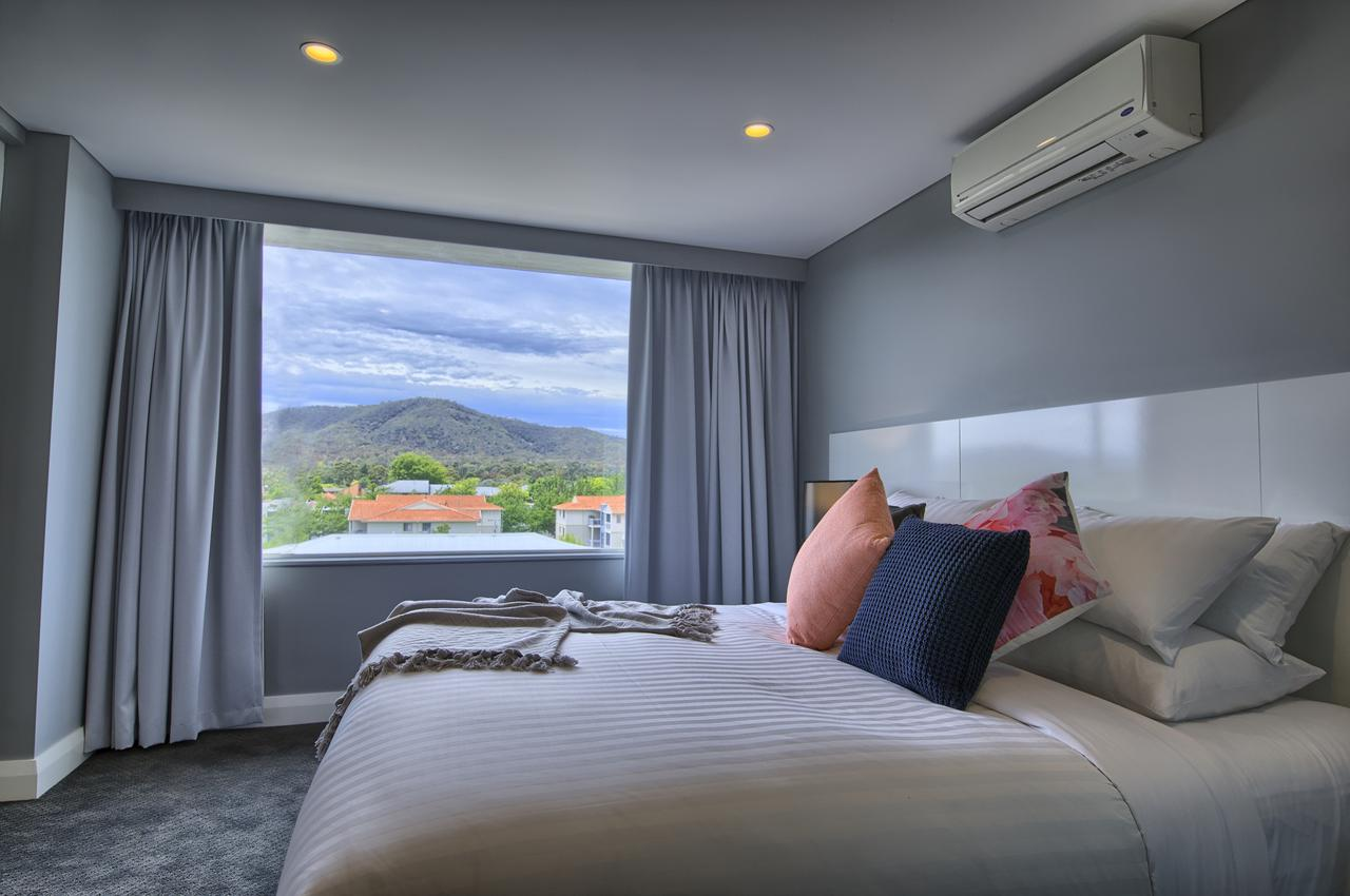 Canberra Rex Hotel - Accommodation Find