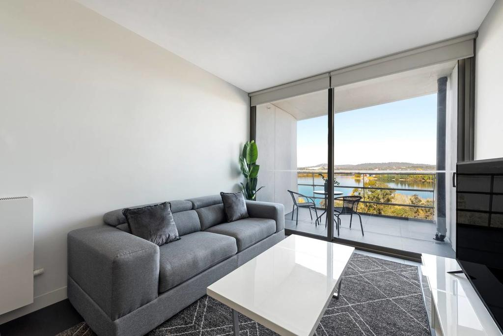 Canberra Luxury Apartment 5 - Accommodation Find