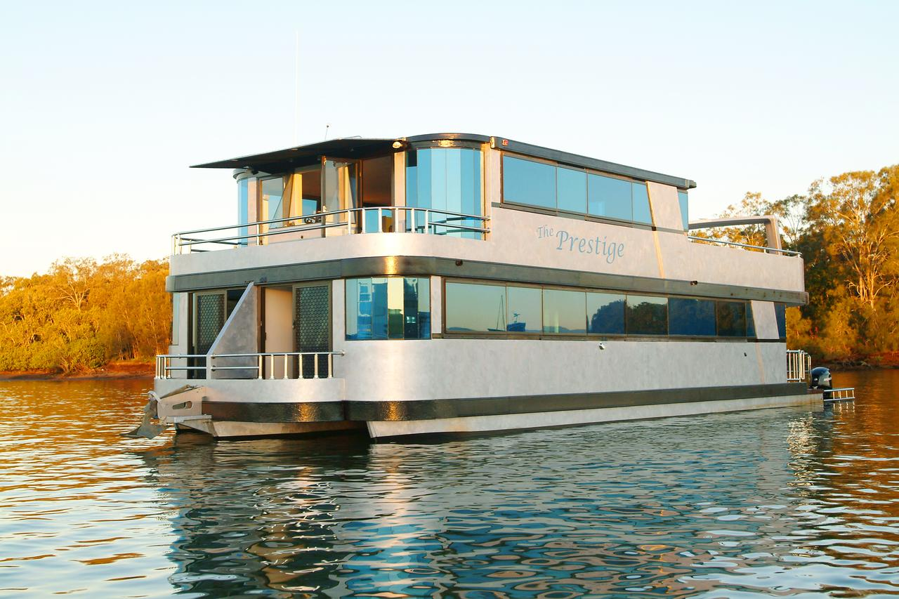 Coomera Houseboats - Accommodation Find